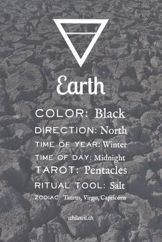 boho Witch witchcraft Paganism occult magick the craft wiccan pagan wicca elements druid witchy druidism Druidry Neopagan Neopaganism spellcraft whitewit-ch Magia Elemental, Elemental Magic, Under Your Spell, Earth Signs, White Witch, Book Of Shadows, Chakras, Occult, Spelling