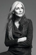 I'd like to look like her when I'm 60 something - Eveline Hall, dancer, model - simply great!