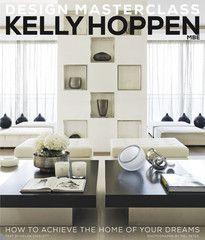Kelly Hoppen - a 25 year old's christmas wish list - interior design blog post from Serendipity Home Interiors