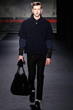 Acne Studios | Fall 2012 Menswear Collection | Style.com