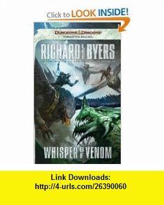 Whisper of Venom Brotherhood of the Griffon, Book II