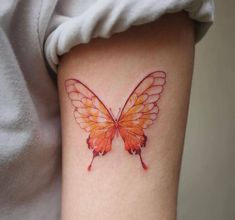 Red Ink Tattoos, Dainty Tattoos, Dope Tattoos, Pretty Tattoos, Mini Tattoos, Unique Tattoos, Body Art Tattoos, Small Tattoos, Beautiful Tattoos