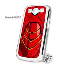 iron man chibi 3 Phone Case For Apple, iphone 4, 4S, 5, 5S, 5C, 6, 6 +, iPod, 4 / 5, iPad 3 / 4 / 5, Samsung, Galaxy, S3, S4, S5, S6, Note, HTC, HTC One, HTC One X, BlackBerry, Z10