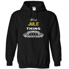Good JULE thing https://www.sunfrog.com/LifeStyle/Good-JULE-thing-1540-Black-15220351-Hoodie.html?46568