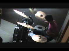 Carly Rae Jepsen - This kiss - Drum cover - http://best-videos.in/2012/10/27/carly-rae-jepsen-this-kiss-drum-cover/