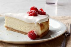 vanilla mousse cheesecake