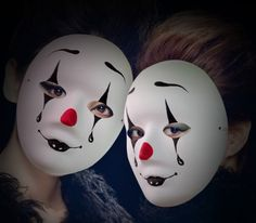 Compare Prices on Handmade Halloween Masks- Online Shopping/Buy ...