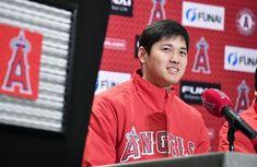 エンゼルス・大谷翔平、二刀流に決意「好きな野球を最後まで取り組むだけ」