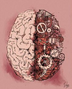 """""""Divide in yourself the mechanical from the conscious, see how little there is of the conscious, how seldom it works, and how strong is the mechanical, mechanical attitudes, mechanical intentions, mechanical thoughts, mechanical desires.""""   - P.D. Ouspensky"""