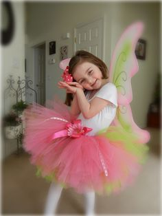 @Shannon Logue i need to make one of these tulle tutus.....and you have girls!!