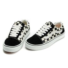 d6c69d708d24 7 Best Vans Zebra Glitter Authentic White Black Women Shoes images ...