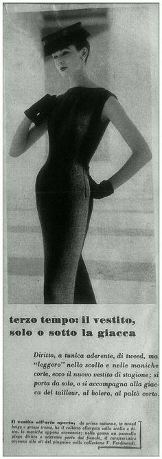 Ferdinandi 1950 - press
