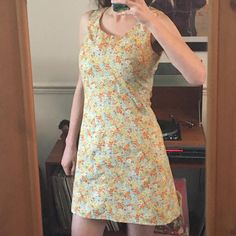 Another Sleeveless Lined Dress, with altered neckline - in a lovely cotton material picked up at Alters, Make Time, Stitching, Neckline, Summer Dresses, Cotton, Instagram, Fashion, Costura