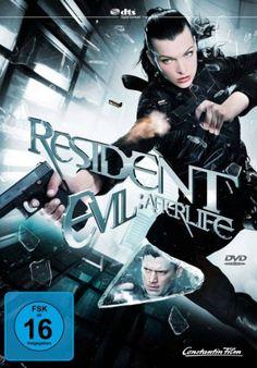 Resident Evil: Afterlife * IMDb Rating: 5,8 (92.730) * 2010 Germany,France,USA,Canada * Darsteller: Milla Jovovich, Ali Larter, Kim Coates,