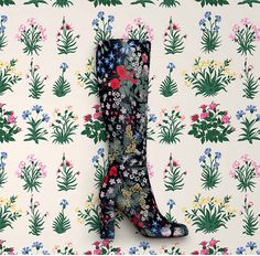 4cbd27766c British textile designer CELIA BIRTWELL print inspired by Botticelli`s La  Primavera