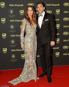 History: Jodi and Braith had been married for three years when they announced their split in December