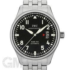 IWC パイロットウォッチ マークXVII IW326504 IWC 【新品】<br>【メンズ】 【腕時計】 【送料無料】 【あす楽_年中無休】