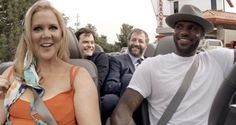LeBron James Pitches Trainwreck Two