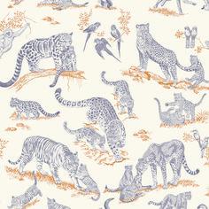 Tendresse Feline HE.214046 – Hermès Paris