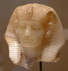 Amenemhat III, also spelled Amenemhet III, was a pharaoh of the Twelfth Dynasty of Egypt. He ruled from c.1860 BC to c.1814 BC, the highest known date being found in a papyrus dated to Regnal Year 46, I Akhet 22 of his rule.