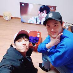 Lee jong suk ❤❤ while you were sleeping drama ^^ Asian Celebrities, Asian Actors, Korean Actors, Korean Dramas, K Pop, Lee Jung Suk, Han Hyo Joo, While You Were Sleeping, Drama Memes