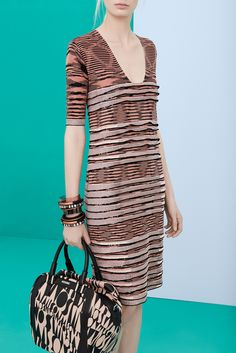 Missoni Pre-Fall 2014 - Collection - Gallery - Style.com