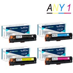 21.04$  Watch now - http://aliswu.shopchina.info/go.php?t=32731969928 - Any1 LCL 116 CRG116 CRG 116 (1-Pack ) BK C M Y Toner Cartridge Compatible for Canon LBP5050/8050 Canon 8030/8050/8010/8040/8080 21.04$ #buyininternet