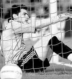 Iker Casillas #HALAMADRID