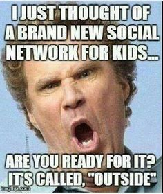 Kids should not be on social media, period. Makes me sick when I see kids, even preteens on social media. Buy them a bike and send their ass outside!
