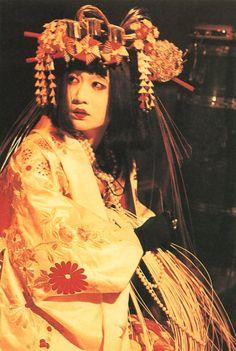 LIVE '85〜'86 Tour Brochure