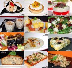 Doce recetas con gorgonzola