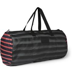 ed50dfbbfab9 Marc by Marc Jacobs Packable Striped Duffle Bag Gifts For Family
