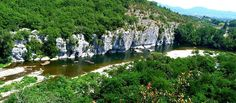 Ardèche sud Camping Pas Cher, Camping Car, Location, Photos, River, Mountains, Nature, Outdoor, Tourism