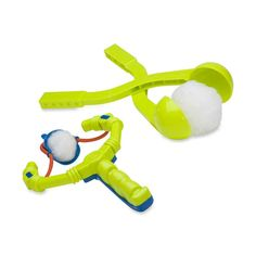 Snowball Maker and Launcher in Outdoor Play Toys