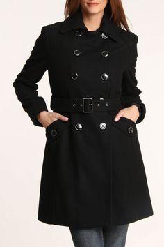 Emma Jacket In Black