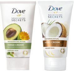 Special Offer: Dove Nourishing Secrets Hand Cream- Ex- Work Beauty Packaging, Body Mist, Hand Cream, Bath And Body Works, Beauty Care, Body Care, The Secret, Spanish Food, Skin Care