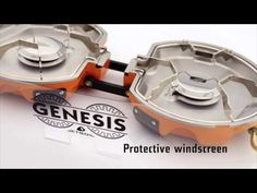 Jetboil Genesis Base Camp 2 Burner System - at Moosejaw.com