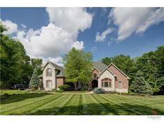 6145 Stonegate Run, Zionsville IN, 46077 - 5 Bedrooms, 4 Full/2 Half Bathrooms, 8,313 Sq Ft., Price: $1,249,000, #21408319. Call Jennifer Blandford at 317-847-2695. http://www.callcarpenter.com/wwwjenniferblandford/homes-for-sale/6145-Stonegate-Run-Zionsville-IN-46077-175061184