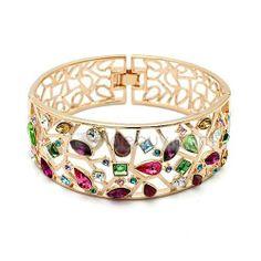 #bracelet  #jewelry  #shining  #color