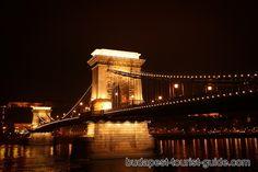 Budapest, Tower Bridge, Brooklyn Bridge, Stone, Architecture, Bridges, Places, Travel, Chain