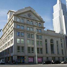 7 hoteles exclusivos en Buenos Aires