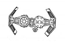 Star Wars Patents as Strong as The Force