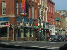 Nashville! Music City USA!!!