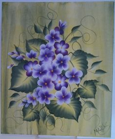1 stroke painting - Google Search