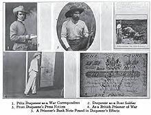 Die Franse Boer is 'n moet-lees Afrikaanse eBoek vir iedereen wat 'n belangstelling het in die Suid-Afrikaanse geskiedenis. Die outeur, Andrew Barlow toon uitsonderlike insig oor die hoe die legkaart van die Suid-Afrikaanse geskiedenis inpas in die internasionale gebeure.