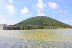 제주돌문화공원 하늘정원