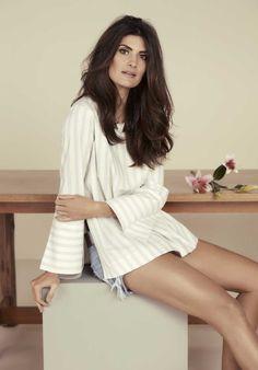 A coleção moda-desejo de Isabella Fiorentino para Madeleine | http://alegarattoni.com.br/isabella-fiorentino-para-madeleine/