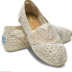 Cute for wedding shoes! Or you know, everyday you want to feel cute :)