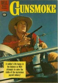 Gunsmoke #25 (Issue)