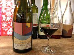 横浜に、自然派ワインの角打ち『鯖寅酒昄』が誕生。ほぼワンコインで、種類豊富な日替わりテイスティングができちゃいます! Bottle, Dressing, France, Flask, Jars, French